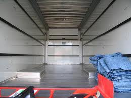 cost of moving trucks