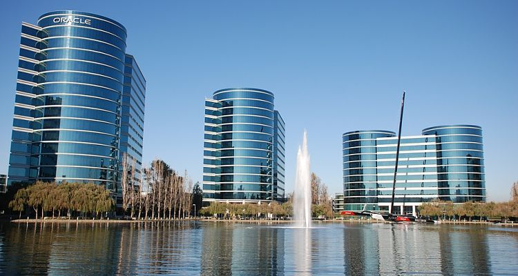 silicon valley redwood shores